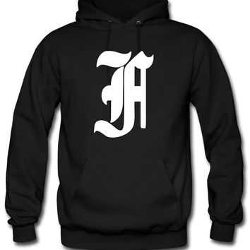 Finally Famousf Hoodie