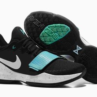 Tagre™ Nike Zoom Paul George PG 1 Basketball Shoes