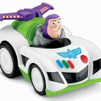 Fisher-Price Shake 'n Go Disney/Pixar Toy Story 3: Buzz and Race Car