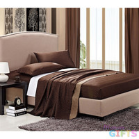 300 Thread Count Brookhill Sheet Set
