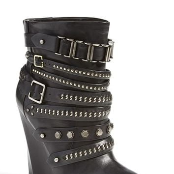 Women's L.A.M.B. 'Thacker' Wedge Boot