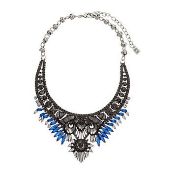 DANNIJO ELIAS Necklace Sapphire - Zappos.com Free Shipping BOTH Ways