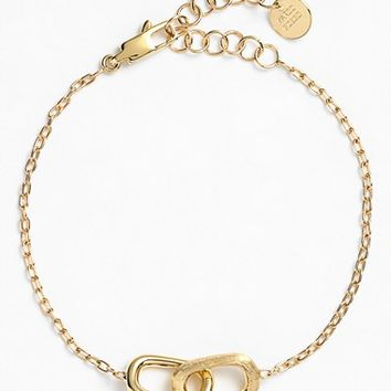 Women's Marco Bicego 'Delicati - Murano' Link Bracelet - Yellow Gold