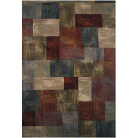 LA Rugs Sonoma Collection Area Rug