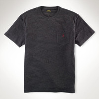 CLASSIC-FIT POCKET T-SHIRT