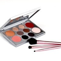 Mally Beauty Perfect Palette Total Face Kit
