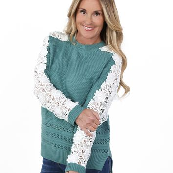 Harvest Knit Sweater | S-XL