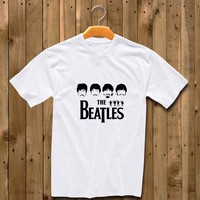 The Beatles Rock Band shirt for man and woman shirt / tshirt / custom shirt