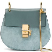 Chloé 'drew' Shoulder Bag - Luisa World - Farfetch.com