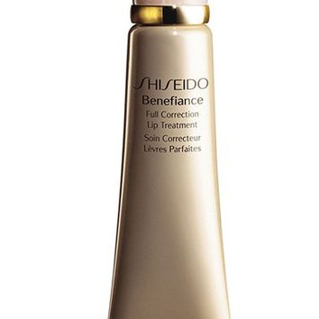 Shiseido 'Benefiance' Full Correction Lip Treatment, 0.5 oz