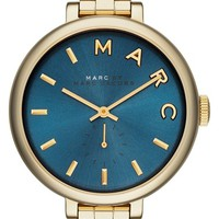 Women's MARC BY MARC JACOBS 'Sally' Round Bracelet Watch, 36mm