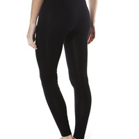 BETTY BASICS BETTY LEGGING - BLACK