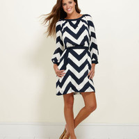 Chevron Dress – Vineyard Vines