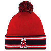 Los Angeles Angels of Anaheim Authentic Collection Sport Knit Cap - MLB.com Shop