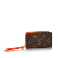 Products by Louis Vuitton: Zippy Multicartes