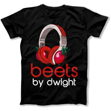 Beets By Dwight - T Shirt