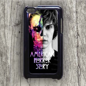 Dream colorful American Horror Story Tate Langdon Evan Peter iPod Touch 4th Generatio