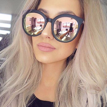 Lolita Reflect Sunglasses