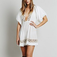 Free People Womens Alaia Dress