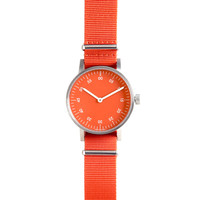 V03B Analog Wristwatch