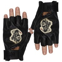 Sons of Anarchy - Reaper Fingerless Gloves