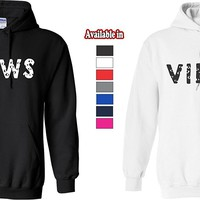 VIEWS from the 6 Hoodie