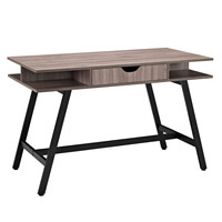 Turnabout Desk in Birch