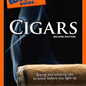 The Complete Idiot's Guide to Cigars (Idiot's Guides)