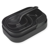 Wildo Camp-A-Box Complete Eating and Utensil Set