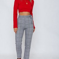 Millie Pants Check