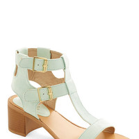 ModCloth Pastel Candy-making Conference Heel