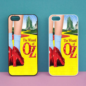 iphone 5C case,The wizard of OZ,iphone 5S case,iphone 5 case,iphone 4 case,ipod 4 case,ipod 5 case,Blackberry Z10 case,Q10 case