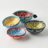 La Boheme Measuring Cups?-?Anthropologie.com
