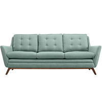 Beguile Fabric Sofa Laguna