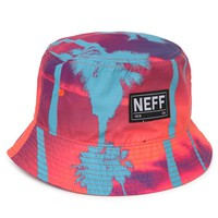 Neff Jetsream Bucket Hat - Mens Backpack - Red - One