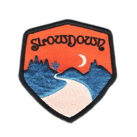 Slowdown Patch