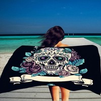 New Indian Tapestry Wall Hanging Hippie Throw Bohemian Yoga mat Vintage Printing Tapestry