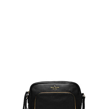 Kate Spade Cobble Hill Rosie Black ONE