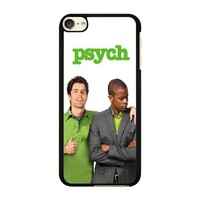 Psych Actors iPod Touch 6 Case
