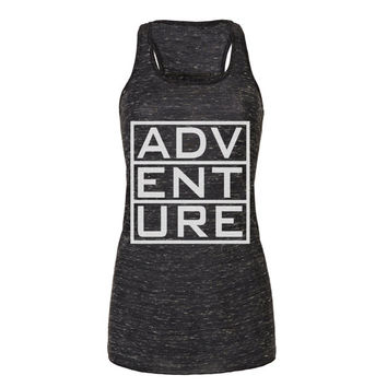 adventure tanks, workout tank top, workout tank, exercise tank, gym tank, workout, workout tanks, tank top, workout shirts, womens tank,