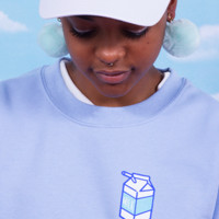 Pre-Order Milky Sweater