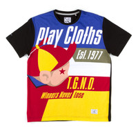 TGND – Play Cloths