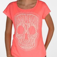 Daytrip Skull Top - Women's Shirts/Tops | Buckle