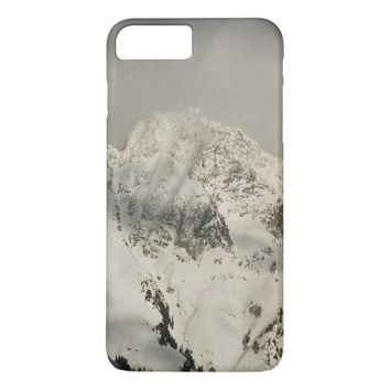 North Cascades in Winter iPhone 7 Plus Case