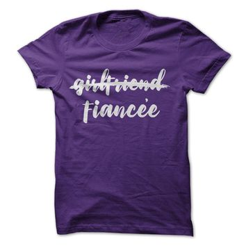 Fiancee (Girlfriend)