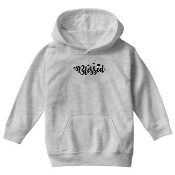 Blessed Youth Hoodie