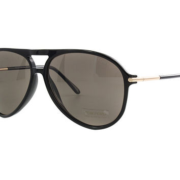Tom Ford mens sunglasses Matteo FT0254 01M