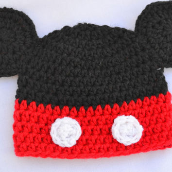 Baby Boys/Girls Chunky Hat Winter Hat Baby Beanie Baby Accessoris Baby Shower Gift Crochet Baby Hat Christmas Gift Ideas Newborn to 4T