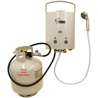 Walmart: Camp Chef HWDS Triton Hot Water Heater