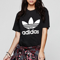 Retro Gold Vintage Adidas T-Shirt at PacSun.com